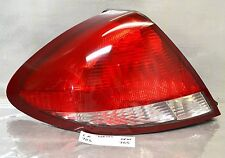 2004 2005 2006 2007 Ford Taurus Sedan Left Driver oem tail light 65 7D3