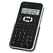 Sharp El-531Xbwh Scientific Calculator - El531Xbwh