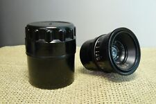 JUPITER - 12.  F2,8 /35mm Russian wide angle lens M39 for RF camera. (# 318)