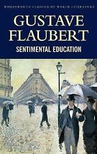 Sentimental Education (Classics of World Literature), Flaubert, Gustave, Very Go