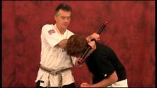 Martial Arts Weapon Karate Dvds - Han Bo, Bo Staff, Tonfa, Nunchaku, Sword