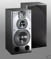 INDIANA LINE  DJ 308 COPPIA  DIFFUSORI 3 VIE PROFESSIONALI NUOVI GARANZIA
