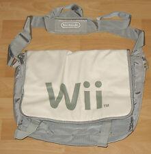 Nintendo WII PROMO Borsa a tracolla/bag C.A. 33x27 cm