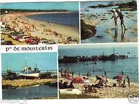 29 - cpsm - Pointe de Mousterlin    (G6214)