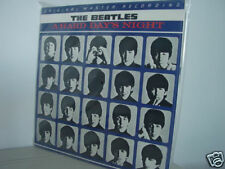 THE BEATLES HARD DAYS NIGHT RareORIGINAL LIMITED ED. MFSL Japan VINYL Sealed LP