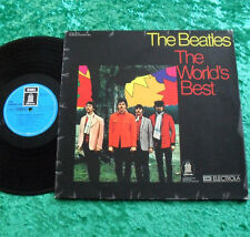 The Beatles LP The world's Best (Club Edition) 25.1.2