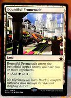 Bountiful Promenade Battlebond Near Mint - Mint Magic MTG