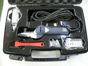 Large Animal Clipper Kit 150W / 230 Volt Suitable For Cattle and Horses 9007