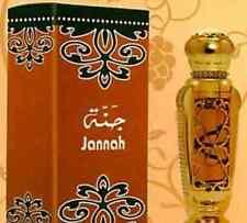 JANNAH BY AL HARAMAIN EXCLUSIVE ARABIAN PERFUME OIL, ATTAR 12 ML