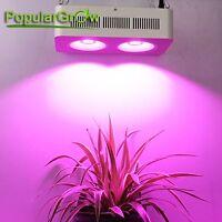 Populargrow 400W COB LED Pflanzenlampe für Innen- kommerziell Pflanze grow lamp