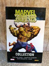 """COMIC """"Marvel Zombies"""",Hardcover,gebunden"""