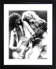 Led Zeppelin Framed Photo CP0284