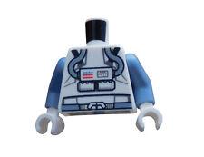Lego Torso Oberkörper Captain Jag Clone Pilot Star Wars Zubehör 973pb0626c01