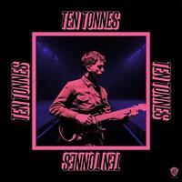 TEN TONNES Ten Tonnes (2019) 12-track CD album NEW/SEALED Ethan Barnett