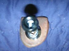 1952, 1953, 1954 FORD CONVERTIBLE TOP SWITCH WITH KNOB.