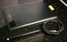 Wacom Bamboo Tablet - CTH-470 used