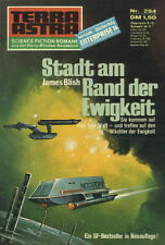 "Terra Astra Nr. 254 ***Zustand 1-***  ""Enterprise 14"""