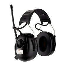 3M Peltor Radio DAB+ FM schwarz Kopfbügel SNR = 31 dB