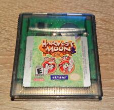 Nintendo Gameboy Color (GBC) // Harvest Moon 3 // US *100% Original!*