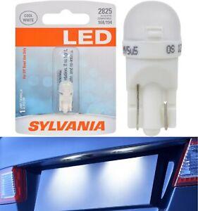 Sylvania LED Light 2825 T10 White 6000K One Bulb High Mount Stop 3rd Brake Lamp