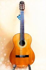 Miguel Rosales Pro Series Model 11 Classical Guitar With Gig Bag ,picks,string