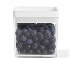 500mL Food Container - Clear