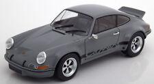 1:18 Solido Porsche 911 2.8 RSR  1974 grey