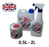 0.5L-2L A-GRAF easy-off Graffiti Spray Paint Remover. Pen, crayon, dye, ink, gum