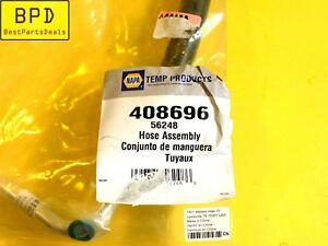 03-07 Honda Accord V6 3.0L A/C Refrigerant Suction Line (LOW) Hose NAPA 408696