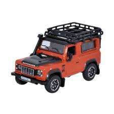 1/76 Land Rover Defender 90 Break - Oxford Défenseur 176 76lrdf008ad Échelle