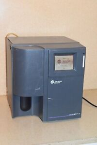 BECKMAN COULTER Ac T 10 HEMATOLOGY ANALYZER ACT10 ACT 10