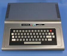 TRS-80 Color Computer, including oiginal Modem, Manuals, Packaging