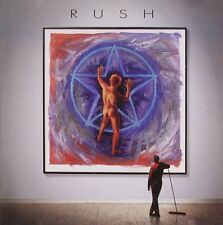 Rush Retrospective 1 1974-1980 CD NEW SEALED The Spirit Of Radio+