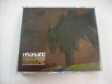 HAWKWIND - PARALLEL UNIVERSE - 3CD LIKE NEW CONDITION 2011