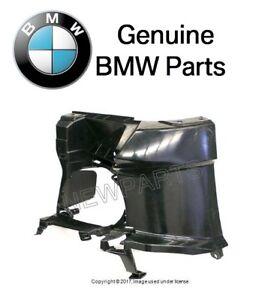 For BMW F30 3-Series Front Passenger Right Support Bracket-Fog Light Genuine