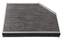 Audi A4 2007-> A5 2007-> Q5 2008-> 1.8 2.0 2.7 3.0 TDi 3.2 Carbon Cabin Filter