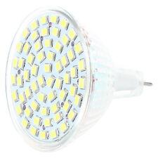 G / GU / GX5,3 MR16 3528 SMD 60 LAMPADINA LED Spot Lampada 4W 12V M4I1