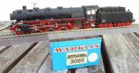 Märklin 3085 H0 Dampflok BR 003 160-9 mit FEHLDRUCK der DB Epoche 4 sehr gut