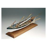 Amati New Bedford Whale Boat Kit Wooden Model 1440