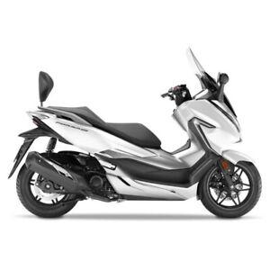Kit de fixation pour dosseret de selle Shad Honda 125 Forza 2016 à 2019