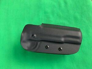"""Blade-Tech Tek-Lok Kydex Belt Holster - Retired Early Model - RH, Colt 1911 5.0"""""""