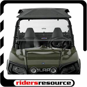Slip Streamer Polaris RZR 800 Front Visor Windshield 2008-2010 2317-0081