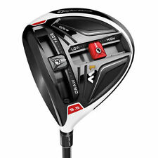 TaylorMade Graphite Shaft Left-Handed Golf Clubs