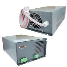 80W 80Watt Laser Power Supply for CO2 laser engraving cutting machine AC110V