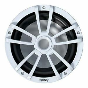 """Infinity Reference 1022MLW 10"""" Marine Subwoofer (White Gloss)"""