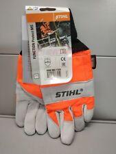 Guanti da lavoro antitaglio STIHL motosega Function Protect MS Tg L/10