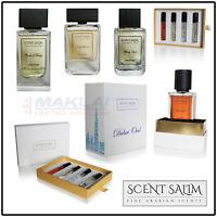 PREMIUM Scent Salim OUD FRAGRANCE PERFUME SPRAY Arabian Oriental Designer Oudh