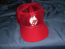 Vintage '70's cap hat Energy Fuels Coal Mine, Routt County Colorado. baseball