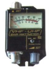 Workman Electronics VHF/UHF SWR & Watt Meter