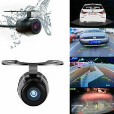 Mini CCD Auto Rückfahrkamera 170° Hinten Autokamera Wasserdicht Auto Kamera